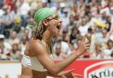 00.00.0000 - Beach-Volleyball WM 2005 Berlin